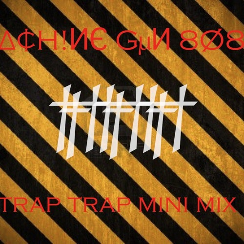†®∆p TRAP m!ni m!x (feat TNGHT, A$AP Rocky, JWLS, Guido, MGMT +