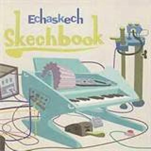 Echaskech - Going Dark