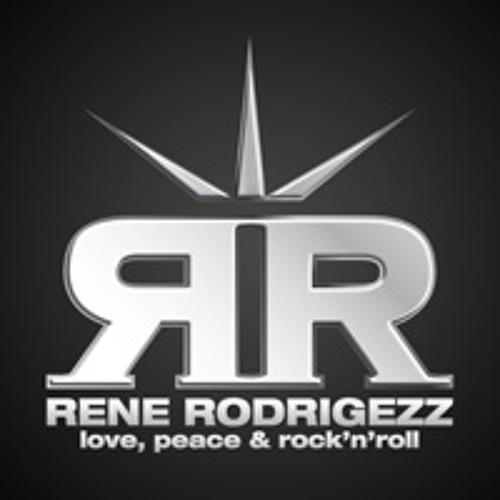 Rene Rodrigezz - Love Peace & Rock`n`Roll  (THE ALBUM) Teaser