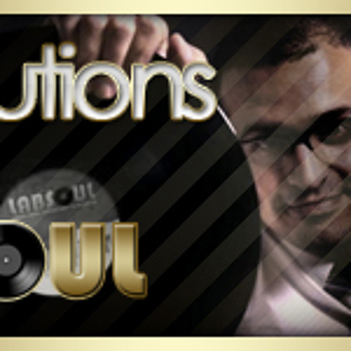 Soulful Chic Monthly Mixes - SOULutions 20 by Labsoul Jan´13