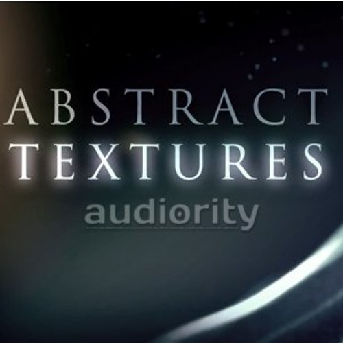 Audiority Abstract Textures - Naked Demo