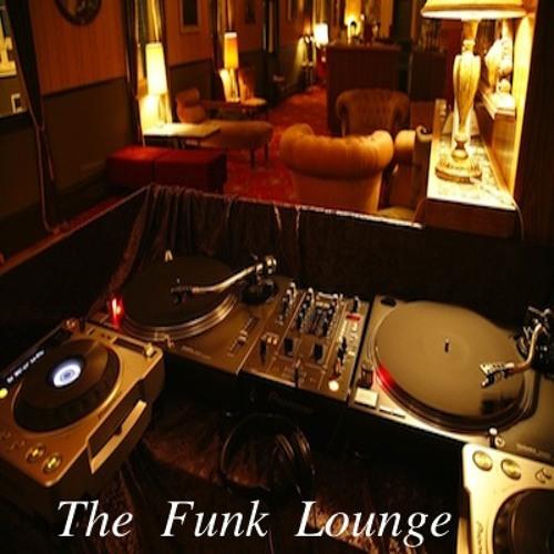 The Funk Lounge 17th Jan 2013