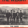 The Weight Cover (The Band)
