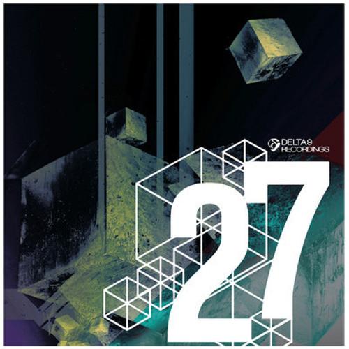 BUDOKA - Strange World (CLIP) (Delta9-Recordings)