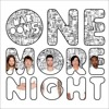 Maroon 5 - One Mire Night ( Adem Gürbüz Remix New Demo 2013 )