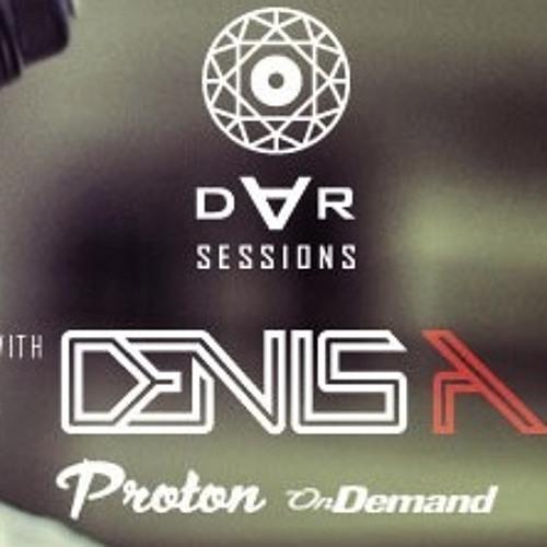 DAR Sessions @ Proton Radio - Vol.22 by Denis A