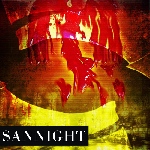 Sannight - 1st ALBUM COMPLETE! searching label...Preview!