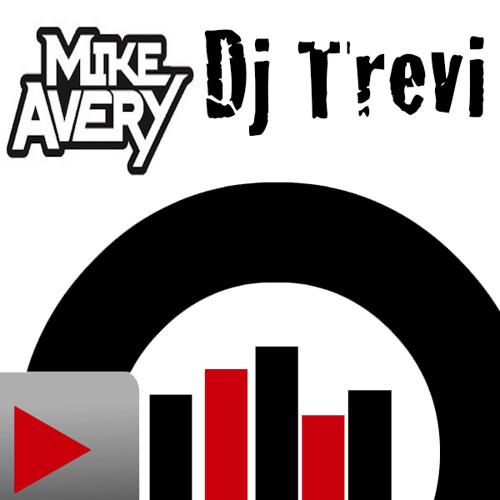 Mike Avery and Dj Trevi ft. Tiffany Jackson - Movin'