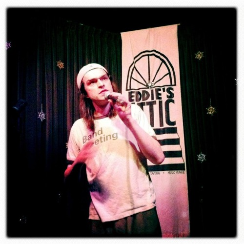 Jonathan Brown  -  How Beer Saved My Brother