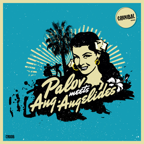 Waste Of Time - Palov meets Ang.Angelides