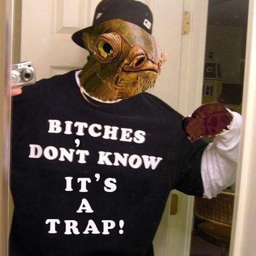 Trap!!