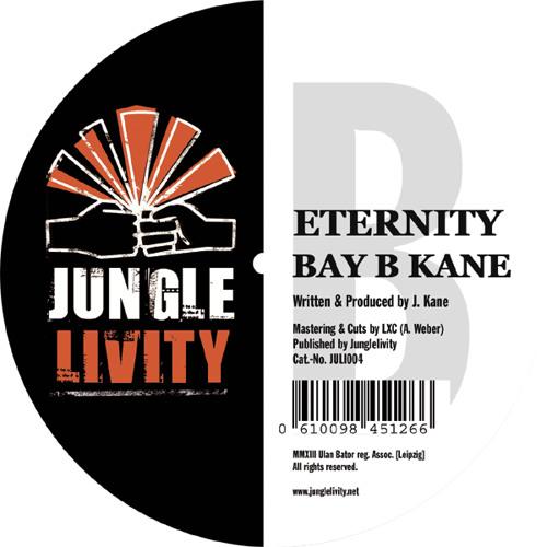 Bay B Kane - Eternity