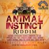 King Rula - Animal instinct Riddim Mix
