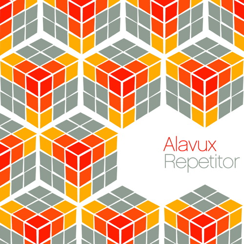 Alavux - REPETITOR PREVIEW