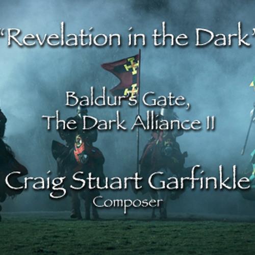 A Revelation in the Dark - From Baldur's Gate, The Dark Alliance II