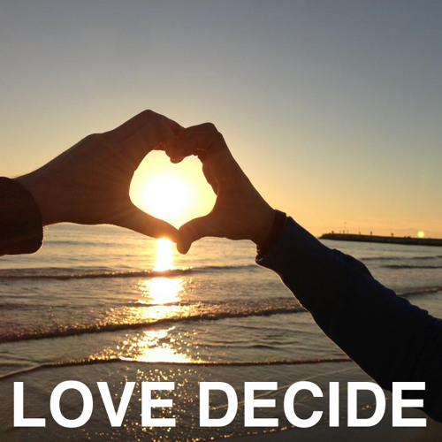 Matt Blue - Love Decide / Promo DJ Set / FREE DOWNLOAD