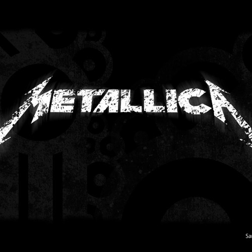 Overthrow Metallica Cover