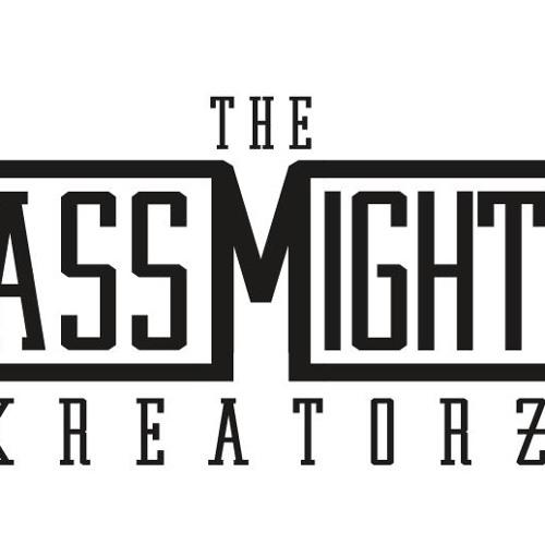 The BassMighty Kreatorz - Silent Storm