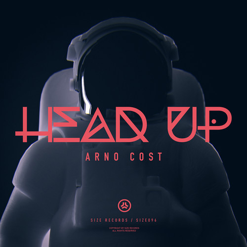Arno Cost Ft. Adele - Head Up & Rolling in The Deep ( The SouthSpeaker Mashup ) FREEDOWNLOAD