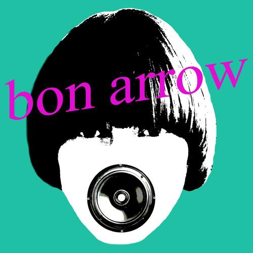 BON ARROW - The Big I Am