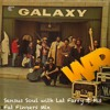 War - Galaxy (Sensus Soul with Lat Farry & His Fat Fingers Mix)