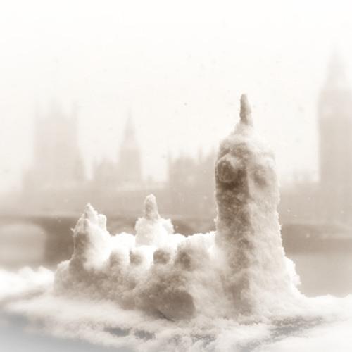 Impromptu London SnowMix