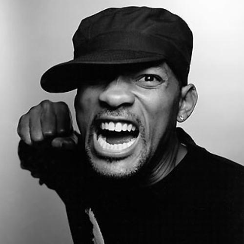 La Rage- Will Smith REMIX