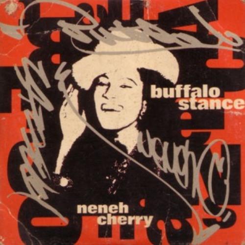 Neneh Cherry - Buffalo Dub (GM's 2013 Rub) **LIMITED DOWNLOADS**