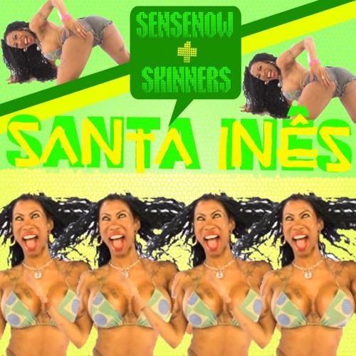SENSENOW & Skinners - Santa Inês