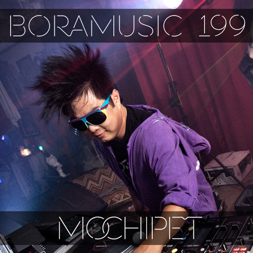 BoraMusic FM 199 > Mochipet @mochipetmobile