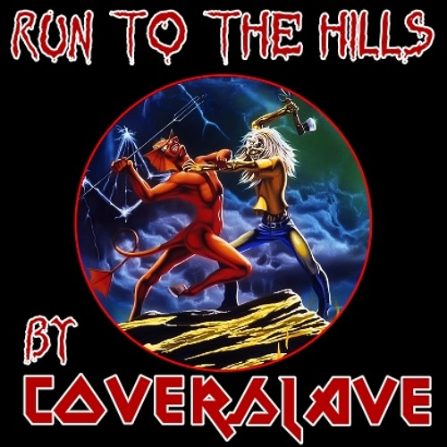 Run to the hills -live-