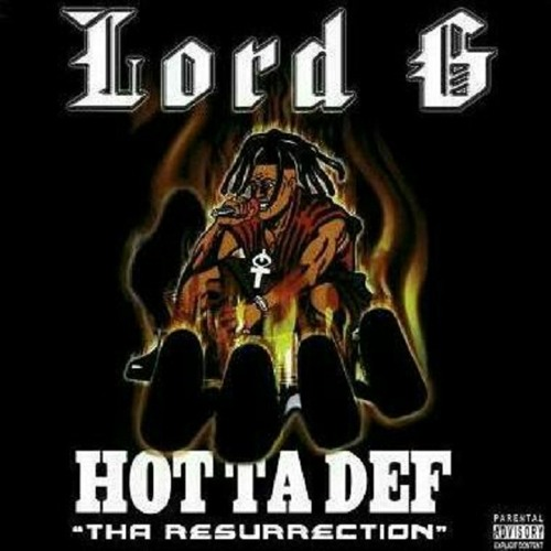 Lord G - Mi Amore feat. T.B.