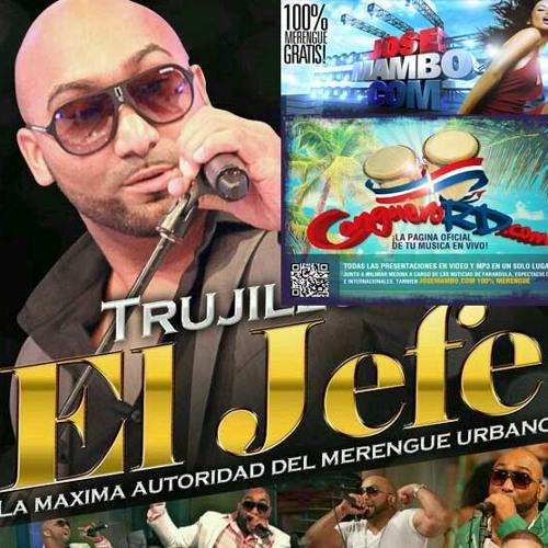 El Jefe No Llores Mas @JoseMambo @CongueroRD
