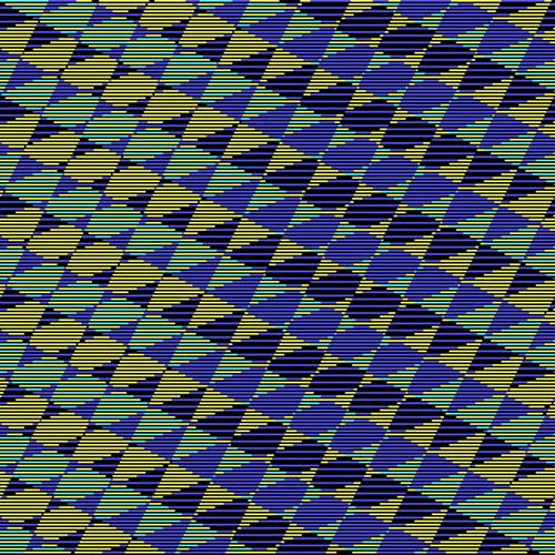 futur karusel (by Kaleidophone ~1999)