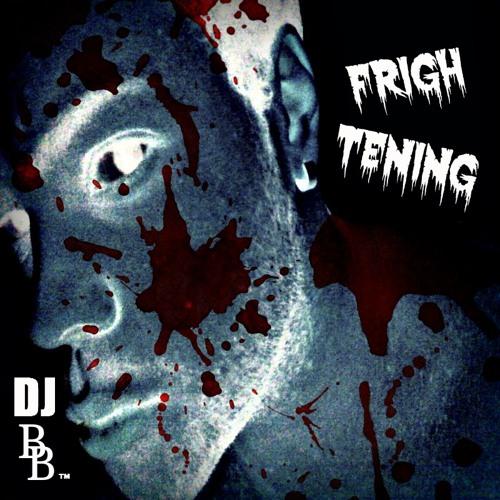 DJ Bruno Braz - Frightening (Original Mix)