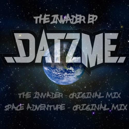 Datzme - Space Adventure (Original Mix) // Loud Sub Division Records