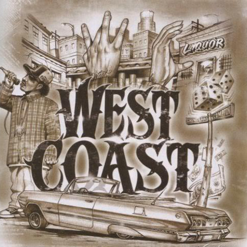 West Costa (Prod. J.L.Ortega) 92 BPM