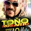 Yeny- Tono Rosario En Vivo @ Afrika Club