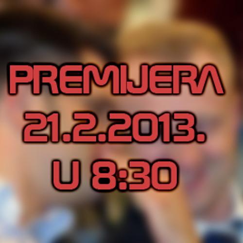 Uroš Bogdanović Show - Vuk i Đilas (sneak preview 2)