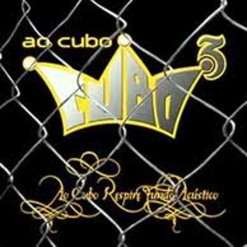 Ao Cubo.livre Arbíitrio - Dexter - Max B.O ( Dj Magno MM )