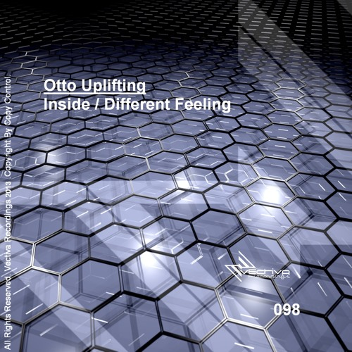 Otto Uplifting - Different Feeling (Original Mix) - (Preview) VR098