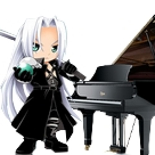 Nier Grandma Piano Collections By FFMelodie
