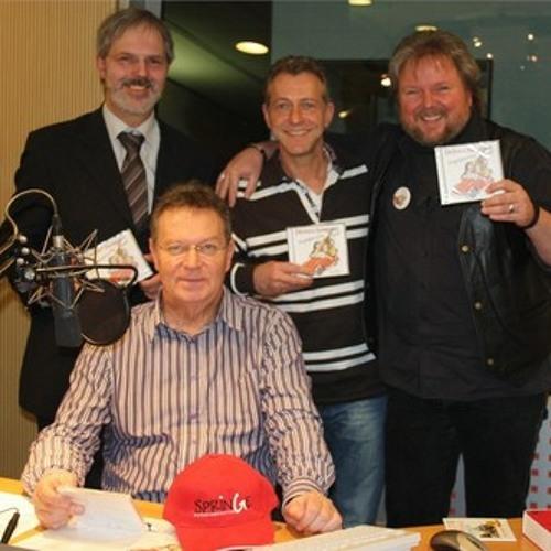 Die DeisterJungens im Musikland auf NDR1 Niedersachsen, Januar  2013
