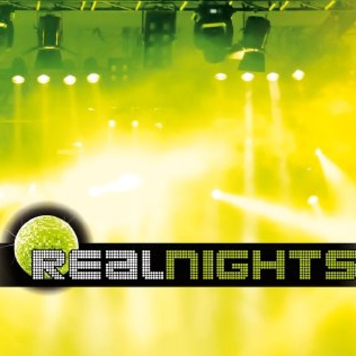 D-REITH REAL-NIGHTS PROMOMIX