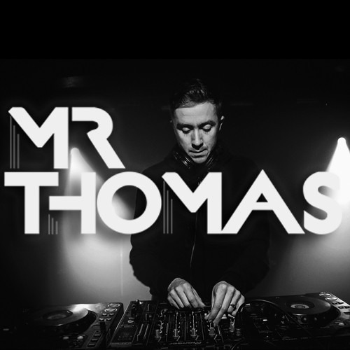 "Mr Thomas Presents ""You&Me"" Podcast Feat KRYDER Guest Mix (WORLD EXCLUSIVE ""KRYDER - VIPER"" # 001"
