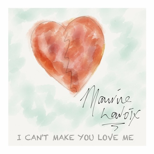 I Can't Make You Love Me (A Maurice LaVoix Cover)
