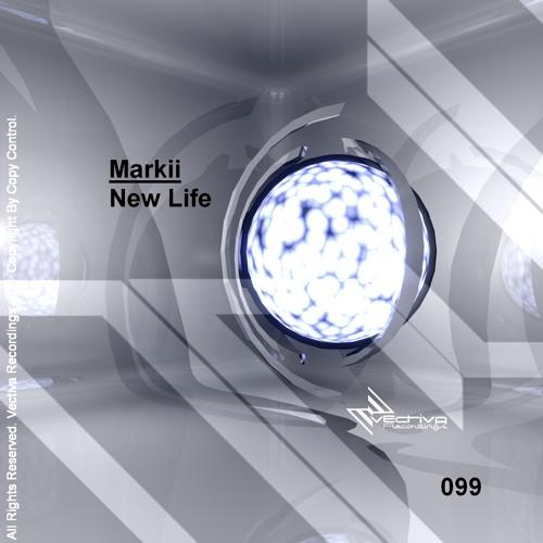 Markii - New Life (Original Mix) - (Preview) VR099