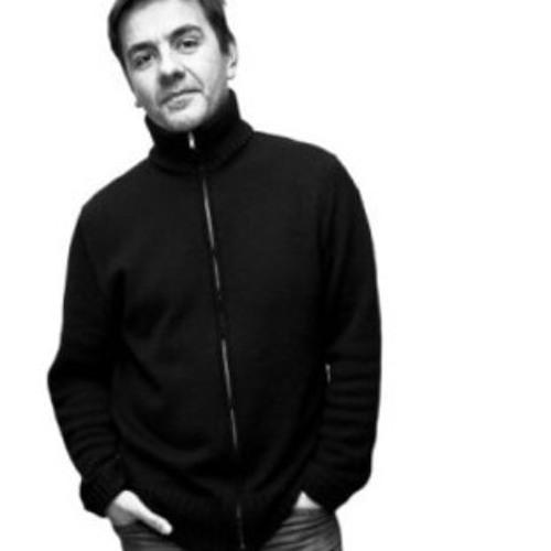 Laurent Garnier speaks about Manuel-M - Orbit (It Is What It Is - 19-01-2013)