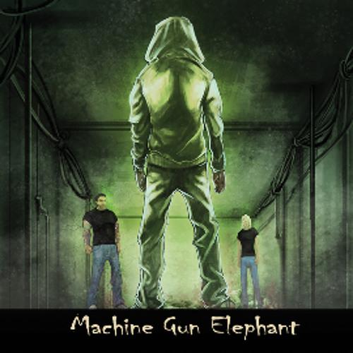 Machine Gun Elephant (Fitzo's 'Trapwagon' Remix)