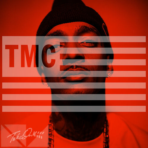 07. Nipsey Hussle - Forever On (Take One Remix)